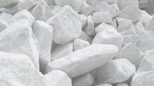 重晶石原料