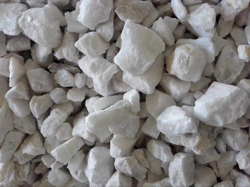 重晶石物料