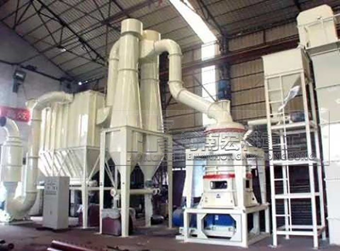磨粉机设备